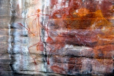 Ubirr - Rock Art - Kakadu (NT)
