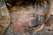 Nourlangie - Art Sites - Kakadu (NT)