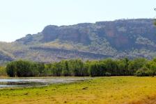 Anbangbang Billabong - Nourlangie Rock - Kakadu (NT)