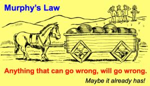 Murphy Law 1
