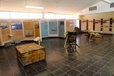 Arltunga Visitor Centre - Dry Blower For Gold (NT)