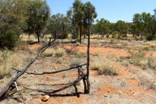 Arltunga Visitor Centre - Miners Bed (NT)
