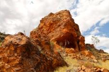 N'Dhala Gorge (NT)