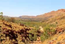 Trephina Gorge (NT)