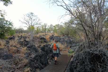 Cutta Cutta Caves (NT)