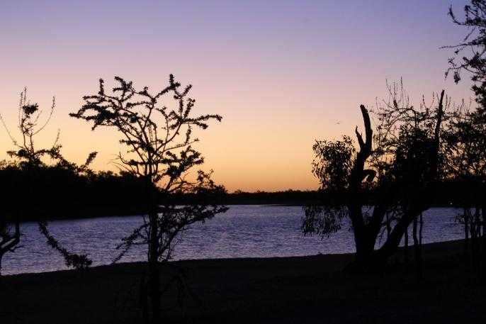 Longreach Waterhole (NT)