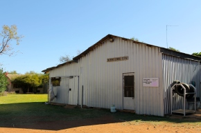 Murray Downs Station - Store (NT)