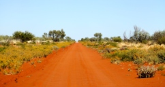 The Colours Of Central Australia (NT)