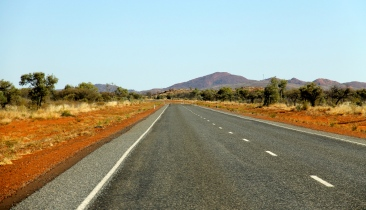 Road To Gemtree (NT)