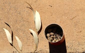 Gemtree - Garnet Fossicking (NT)
