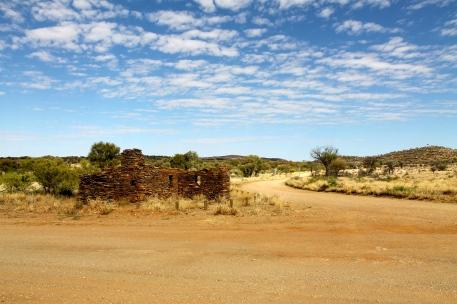 Arltunga Historical Reserve - Bakery (NT)