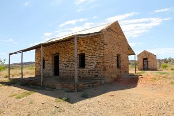 Arltunga Historical Reserve - Police Station (NT)