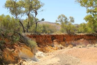Ochre Pits (NT)