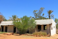 Hermannsburg Historical Precinct - Maids Quarters (NT)