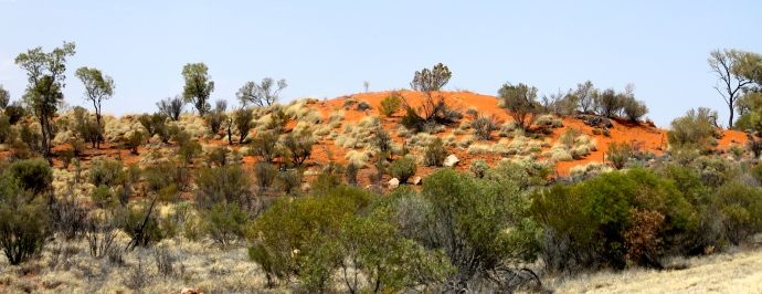 The Red Centre (NT)