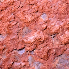 Uluru - Rock Surface (NT)