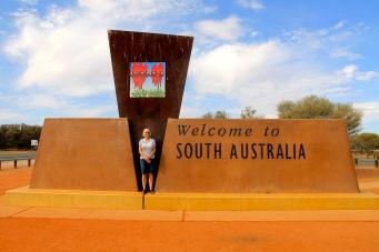 South Australian Border (SA)