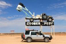 Coober Pedy (SA)