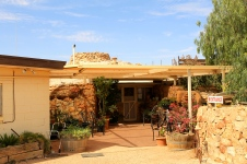 Faye's Underground Home (SA)