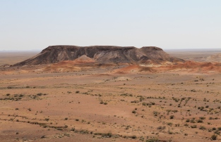 Breakaways Conservation Reserve (SA)