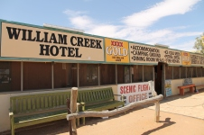 William Creek Hotel (SA)
