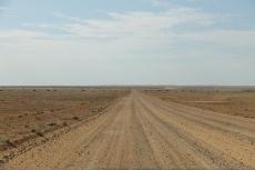 Oodnadatta Track (SA)