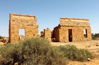 Farina Township (SA)