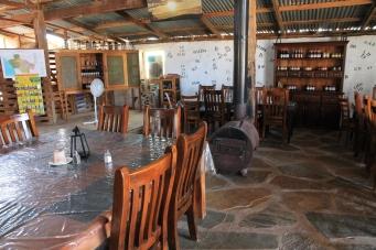 Beltana Station - Saltbush Restaurant (SA)