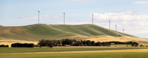 Mount Bryan - Wind Farm (SA)