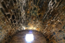 Burra Copper Mine - Powder Store Roof (SA)