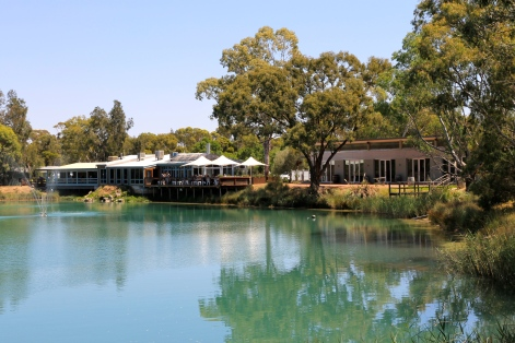 Barossa Valley - Maggie Beers Farm Shop (SA)