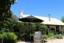 Clare Valley Winery - Shut The Gate (SA)