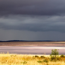 Lochiel Lake - Just Before The Rain (SA)