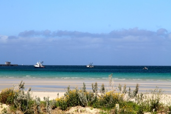 Wallaroo - North Beach (SA)