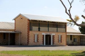 Minlaton - Showground (SA)