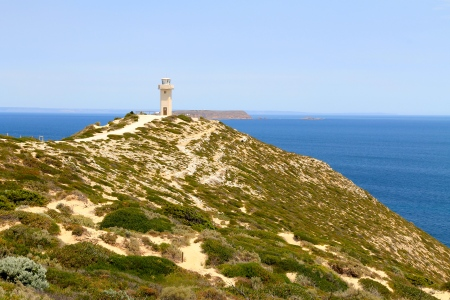 Yorke Peninsula - Cape Spencer Lighthouse (SA)