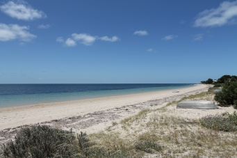 Yorke Peninsula - Black Point (SA)