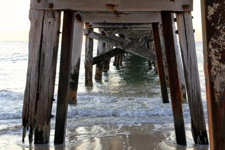 Yorke Peninsula - Port Rickaby (SA)