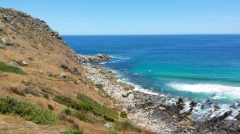 Fleurieu Peninsula - Petrel Cove (SA)