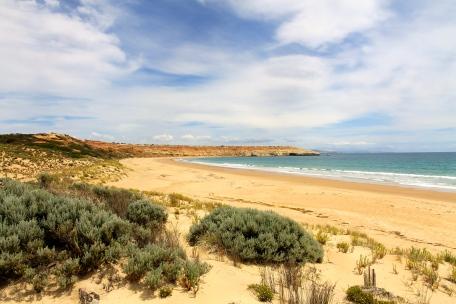 Fleurieu Peninsula - Maslin Beach (SA)
