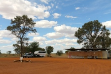 Barringun - Bush Tucker Inn (QLD)