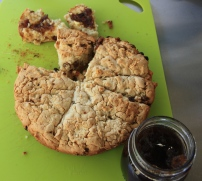 Billabourie - Fruit Scones/Damper (NSW)
