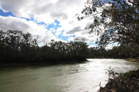Tooleybuc - Murray River (NSW)
