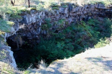 Byaduk Caves (Vic)