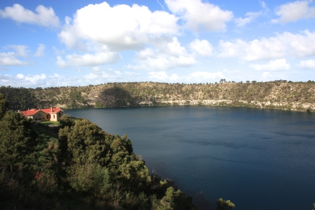Mt Gambier - Blue Lake (SA)