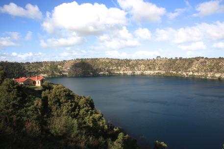 Mt Gambier - Blue Lake (SA)