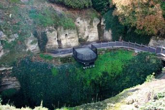 Mt Gambier - Cave Garden (SA)