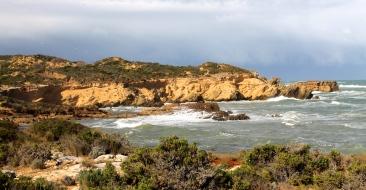 Southend - Cape Buffon Area (SA)