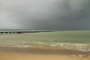 Beachport - Jetty (SA)