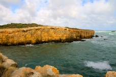 Robe - Cape Dombey (SA)